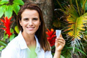 Mariana Betioli - Obstetriz e Fundadora da Inciclo, empresa pioneira de coletores menstruais