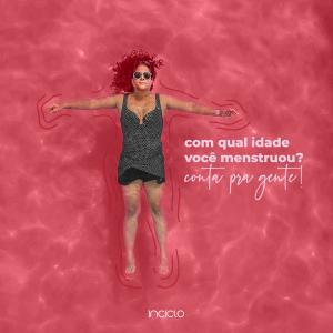 10 fatos sobre a primeira menstruação
